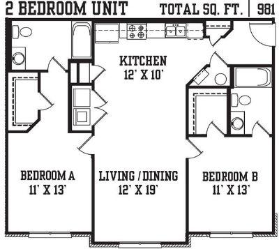 Free home plans walmart floorplans for Homeplans com reviews