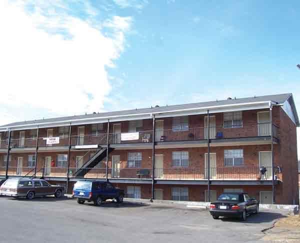 belmont apartment in tuscaloosa al