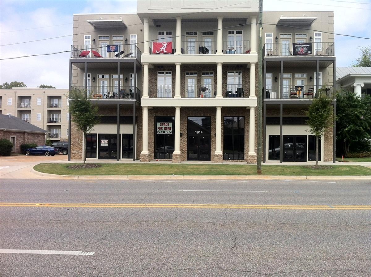 broadstreet village apartment in tuscaloosa al