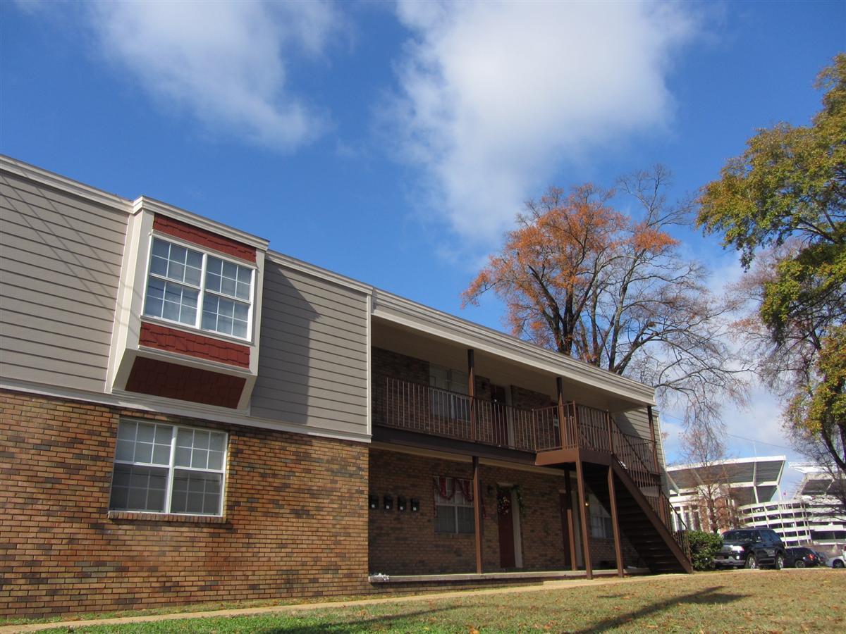 cambridge apartment in tuscaloosa al