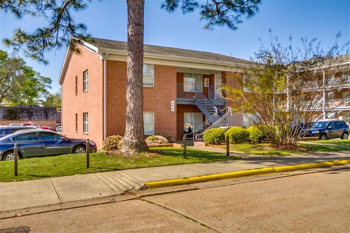 Cornerstone Apartments - Apartment in Tuscaloosa, AL