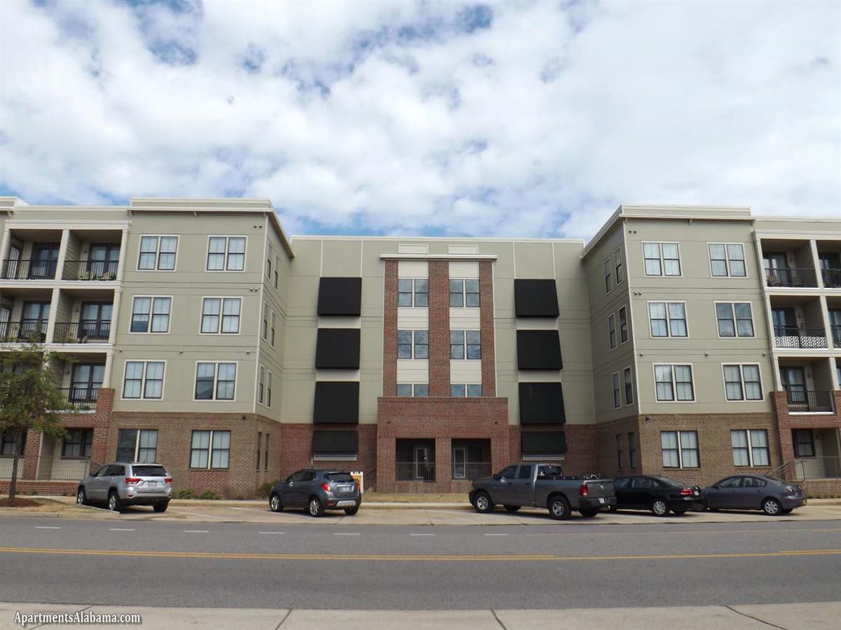 district lofts apartment in tuscaloosa al