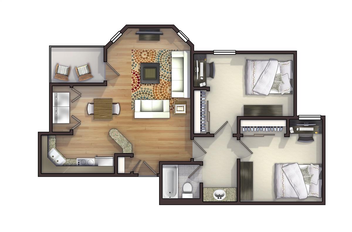 tip al bedroom one apartments auburn buyloxitane com houses for rent modern also
