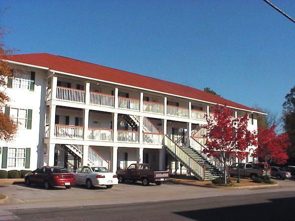 highlands apartment in tuscaloosa al