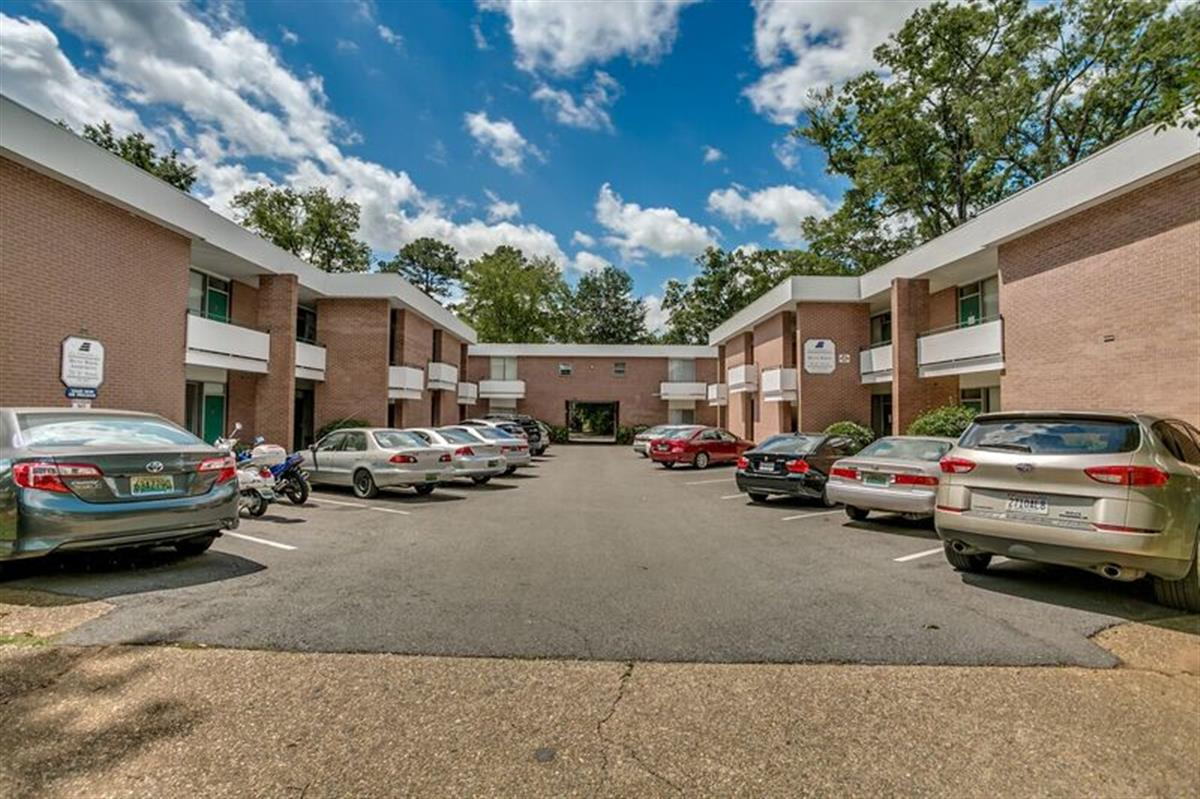 Hunt House - Apartment in Tuscaloosa, AL