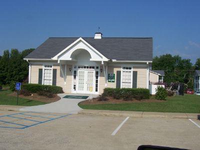 Park Place Apartments - Apartment in Boaz, AL