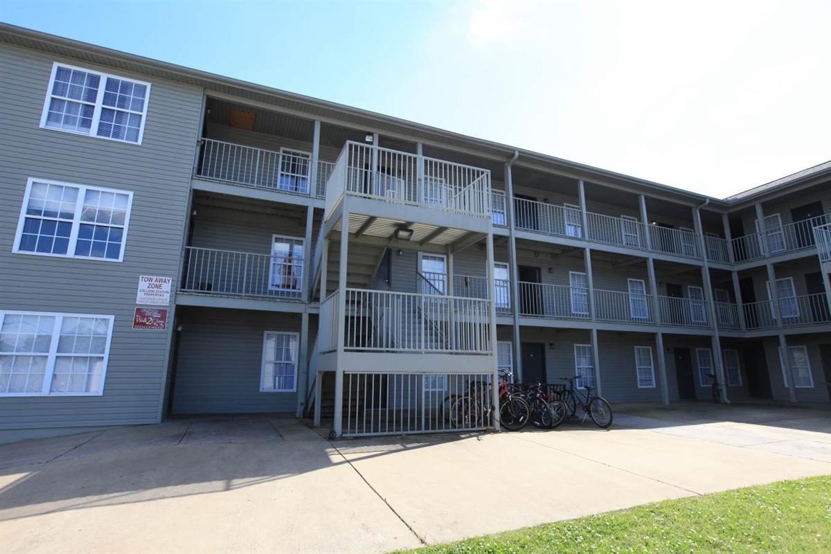 Preston Place Apartments Tuscaloosa Al
