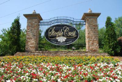Steeple Crest Luxury Apartment Homes