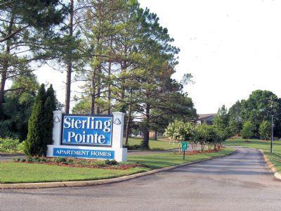 Sterling Pointe Apartments Oxford Al