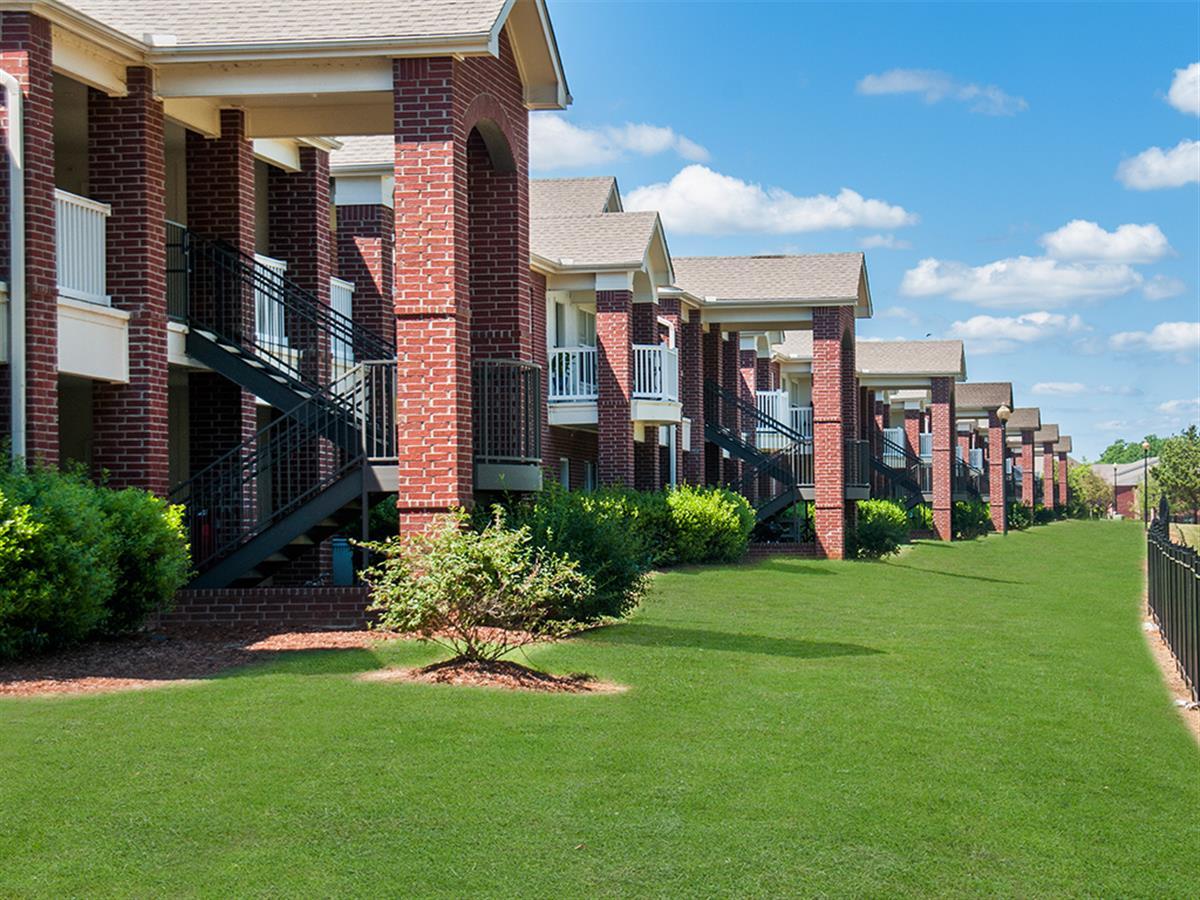Apartments in Anniston, Auburn, Birmingham, Gadsden ...