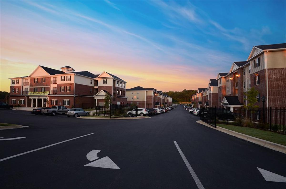 Woodland Hills Apartments Troy Al