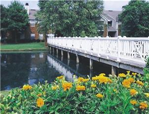 Vaughn Lakes Apartments In Montgomery Alabama